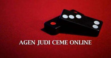 Agen Judi Ceme Online